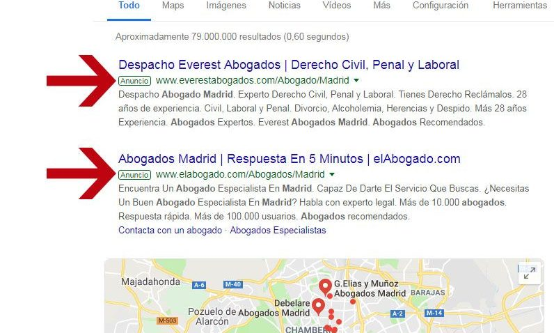 abogados madrid marketing juridico