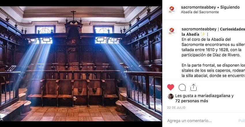 Granada abadia sacromonte opiniones